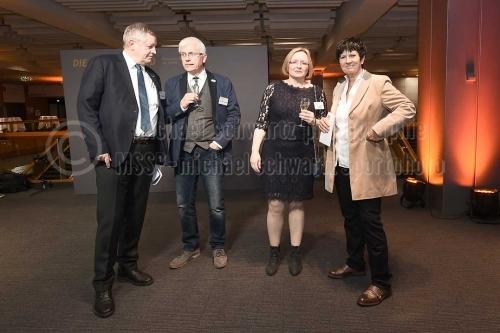 Praeventionsgala der BGHW mit Verleihung der Golden Hand 2019 am 18.11.2019 (© schwartz photographie)