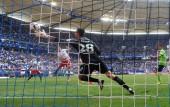 Hamburger SV - VfL Wolfsburg am 20. Mai 2017 (© MSSP - Michael Schwartz)