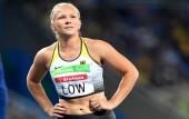 Paralympic-Star Vanessa Low startet nicht mehr fuer Deutschland am 20.06.2017 (© MSSP - Michael Schwartz)