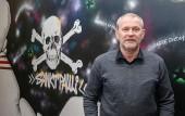 Interview mit STP-Sportchef Uwe Stoever am 05. Oktober 2017 (© MSSP - Torsten Helmke)