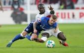 VfB Stuttgart - FC Schalke 04  am 27. Januar 2018 (© MSSP - Tom Kohler)
