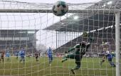 FC St. Pauli - Holstein Kiel am 25. Februar 2018 (© MSSP - Michael Schwartz)