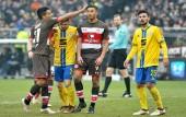 FC St. Pauli -  Eintracht Braunschweig am 10. Maerz 2018 (© MSSP - Michael Schwartz)