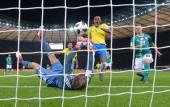 Laenderspiel Deutschland - Brasilien am 27. Maerz 2018 (© MSSP - Michael Schwartz)