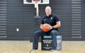 Mike Taylor ist Trainer der Hamburg Towers  in der kommenden Saison am 24. Mai 2018 (© MSSP)