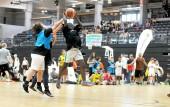 Finale der Basketball Akademie am 26. Juni 2018 (© MSSP - Michael Schwartz)