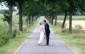 Hochzeit am 21. Juli 2018 (© Michael Schwartz)