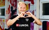 Mannschaftsfoto FC Teutonia Ottensen 1905 e.V. der Saison 2018-2019 am 24. Juli 2018 (© MSSP - Michael Schwartz)