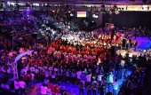 Opening Ceremony der Rollstuhlbasketball-WM 2018 in Hamburg am 16.08.2018 (© MSSP - Michael Schwartz)