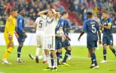UEFA Nations League Deutschland - Frankreich am 06. September 2018 (© MSSP - Michael Schwartz)