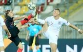 UEFA Nations League Kroatien - England am 12. Oktober 2018 (© MSSP - Joe Noveski)
