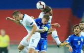 UEFA Nations League Slowenien - Zypern am 16. Oktober 2018 (© MSSP - Joe Noveski)