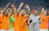 UEFA Nations League Deutschland - Niederlande am 19. November 2018 (© MSSP - Michael Schwartz)