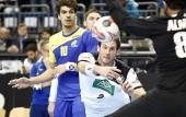 IHF-WM Germany - Brazil am 12. Januar 2019 (© MSSP - Michael Schwartz)