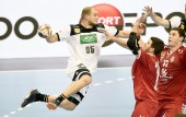 IHF-WM Germany - Serbia am 17. Januar 2019 (© MSSP - Michael Schwartz)