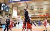 Finke Baskets Paderborn - Hamburg Towers am 19. Januar 2019 (© MSSP - Ulrich Petzold)