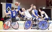 BG Baskets Hamburg - RSB Thuringia Bulls am 20. Januar2019 (© MSSP - Michael Schwartz)