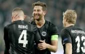 Eintracht Frankfurt - Schachtar Donezk am 21. Februar 2019 (© MSSP - Tom Kohler)