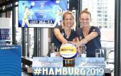 PK zu Beachvolleyball-WM 2019 in Hamburg am 18. Maerz 2019 (© MSSP - Michael Schwartz)