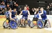 BG Baskets Hamburg - RBB Iguanas Muenchen am 24. Maerz 2019 (© MSSP - Michael Schwartz)