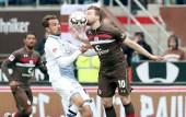 FC St. Pauli - DSC Arminia Bielefeld am 14. April 2019 (© MSSP - Joe Noveski)
