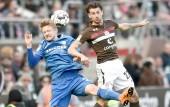 FC St. Pauli - VfL Bochum am 12. Mai 2019 (© MSSP - Michael Schwartz)