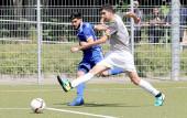 FTSV Lorbeer Rothenburgsort - TSV Sasel am 21. Juli 2019 (© MSSP)