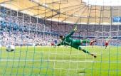 Hamburger SV - SV Darmstadt 98 am 28. Juli 2019 (© MSSP - Michael Schwartz)