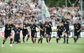 VfB Luebeck - FC St. Pauli am 11. August 2019 (© MSSP - Michael Schwartz)