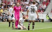 VfB Stuttgart - FC St. Pauli am 17. August 2019 (© MSSP - Tom Kohler)