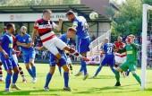 Altona 93 - TSV Havelse  am 25. August 2019 (© MSSP - Michael Schwartz)