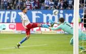 Hamburger SV - VfB Stuttgart am 26. Oktober 2019 (© MSSP - Michael Schwartz)