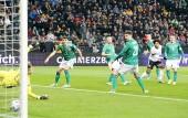 UEFA EURO-Quali Deutschland - Nordirland am 19. November 2019 (© MSSP - Michael Schwartz)