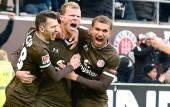 FC St. Pauli - SV Wehen Wiesbaden am 14. Dez ember 2019  (© MSSP - Michael Schwartz)