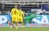 TSG 1899 Hoffenheim - Borussia Dortmund am 20. Dezember 2019 (© MSSP - Tom Kohler)
