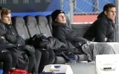 Hamburger SV - FC Schalke 04 am 10. Januar 2020 (© MSSP)
