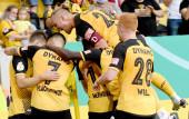 SG Dynamo Dresden - Hamburger SV am 14. September 2020 (© MSSP - Michael Schwartz)