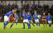 Altona 93 -   Holstein Kiel 2  am 23. September 2021 (© MSSP - Michael Schwartz)