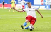 Hamburger SV -  FC Wuerzburger Kickers am 24. Oktober2020 (© MSSP - Joe Noveski)
