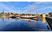 Flensburger Hafen am 25. Juni 2021 (© schwartz photographie)